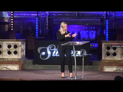 What Do You Want Out Of Life? | Amy Orr-Ewing