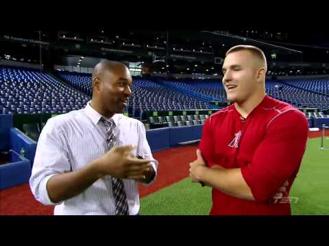 Cabbie Presents: Mike Trout