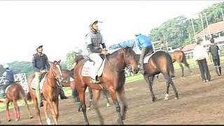 The Winning Post, 5th July - A special episode dedicated to legendary trainer RR Byramji