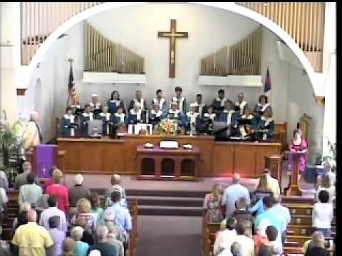 Chapel-By-The-Sea Service 032016