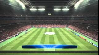 PES 2015 PC Review Gameplay