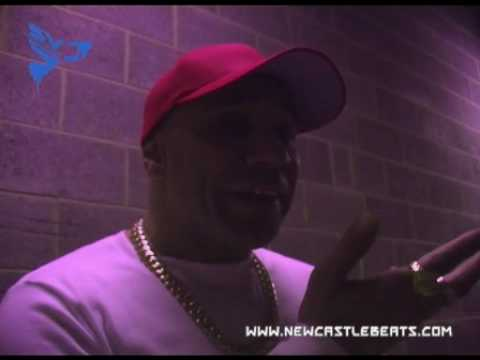 Goldie slating pendulum / knife party. old interview metalheadz dnb dj & producer.