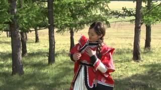 Энерел Хажытмаа - Кырганнарым