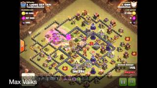 Clash Of Clans ONM⭐️⭐️⭐️