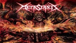 METASTASIS - The Essence That Precedes Death FULL ALBUM