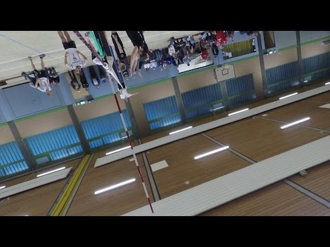 1. Herren des Soester TV Volleyball vs. Telekom Post SV Bielefeld IV