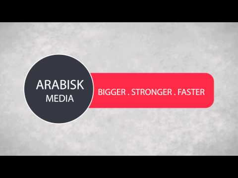 ARABISK MEDIA - ABOUT US