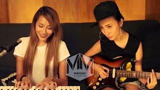 方大同 Khalil Fong Love Song + Minnie Riperton Loving You ( Mimicker Studio Presents )