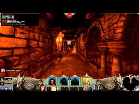 Might & Magic X Legacy Part 5  