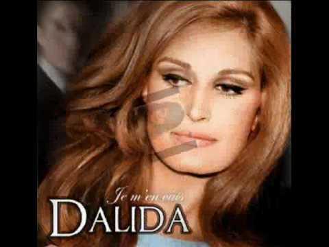 Dalida Laissez moi danser