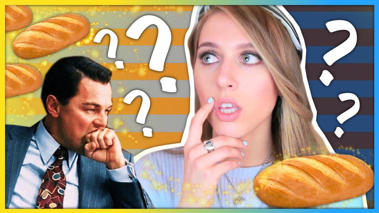 """ТАК КАКОГО ЦВЕТА???!!! / Шоу """"Вопрос-Ответ от Кати Клэп"""" #32"""