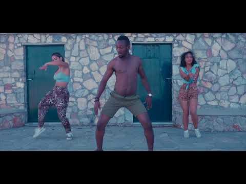 "Toofan - ""OROBO"" (Official Dance) By Egharevba Jerry"