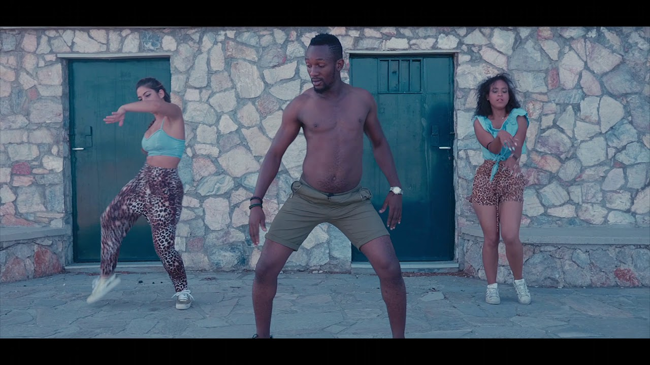 """Download Toofan - """"OROBO"""" (Official Dance) By Egharevba Jerry"""
