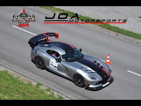 Motor Sportive Day 2019 / Viper ACR / onboard