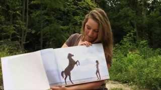 Bachelorarbeit - Alexandra Evang - Frauen und Pferde