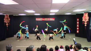 彩虹仙子 Rainbow Ribbon Dance