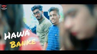 Hawa Banke | Darshan Rawal | Mainu apna bana lai meri Heeriye | sad songs | new songs 2019 | love