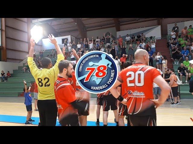 CDHBY - Comité Départemental de Handball des Yvelines
