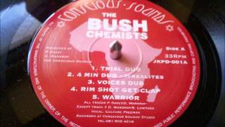Bush Chemist - Trial Dub
