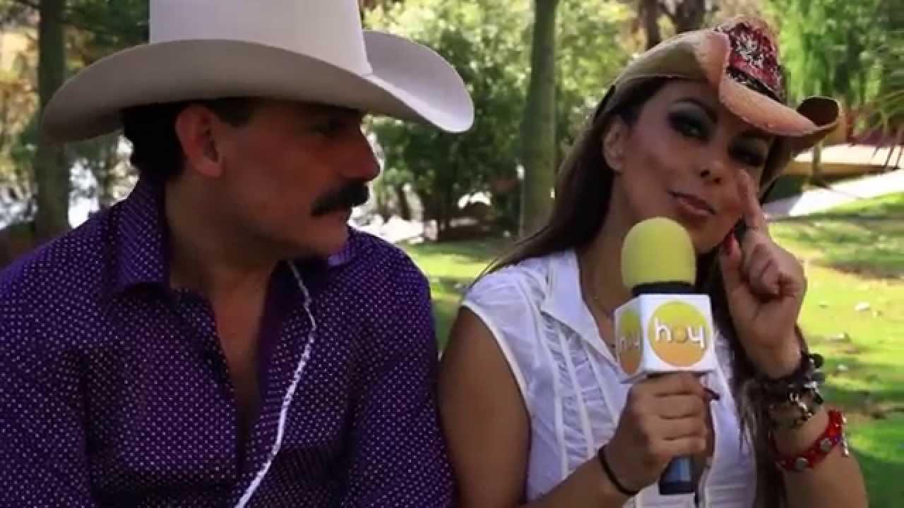 el chapo de sinaloa en entrevista para el programa hoy