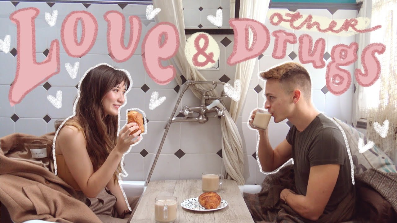 LOVE & OTHER DRUGS (a paris vlog)