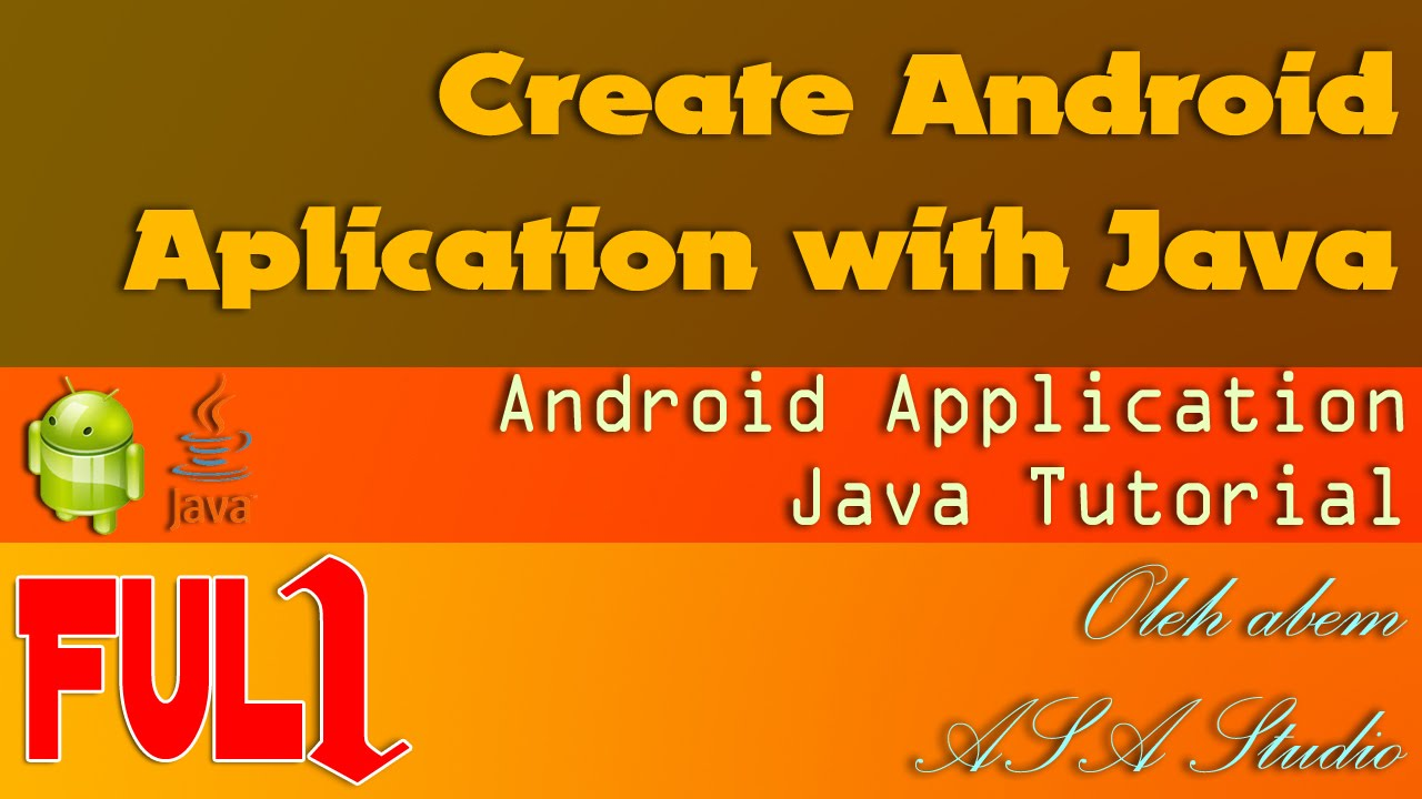 Full video create android aplication with java eclipse android full video create android aplication with java eclipse android sdk java tutorial baditri Image collections