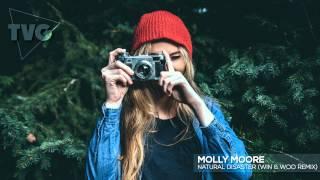 Molly Moore - Natural Disaster (Win & Woo Remix)