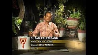 Rabab Pesisir Selatan - Sutan Palembang vol.08 (Official MV)