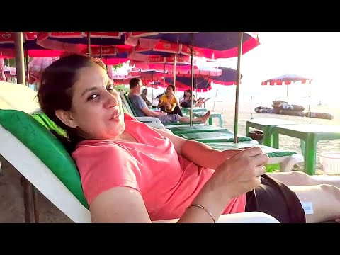 Live YouTube Stream - Pattaya Beach Foot