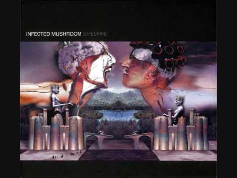 Infected Mushroom - Dancing with Kadafi