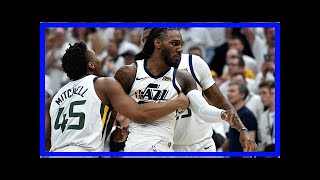 Breaking News   The best personal beefs in the Jazz-Thunder series