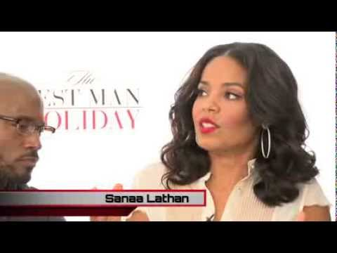 Best Man Holiday Cast Talk About Director Malcolm Lee