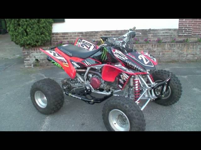 My TRX 450 ER.mov