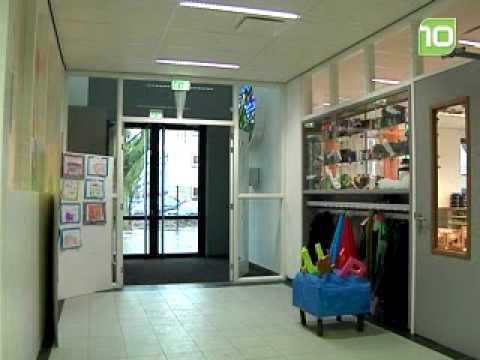 Nieuwbouw nutsbasisschool Boeimeer Breda geopend