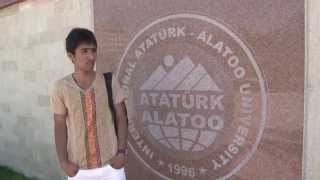 Best University in Kyrgyzstan - Ataturk Alatoo Universitet