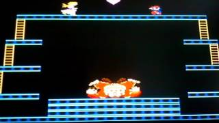 Let's Play Nintendo: Donkey Kong Original VS Classic NES