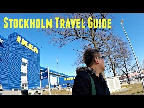 Wanderlust In Stockholm (Travel Guide Vlog 2)