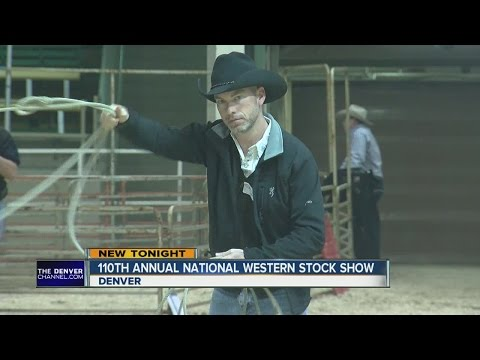 110th Annual National Western Stock Show