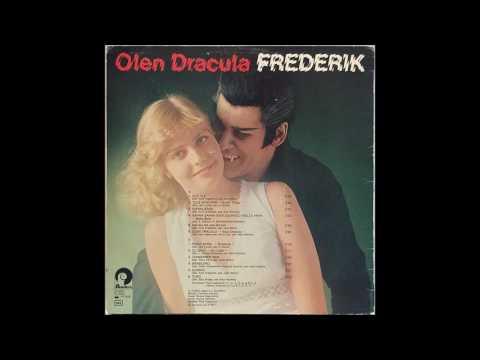 Frederik - Olen Dracula