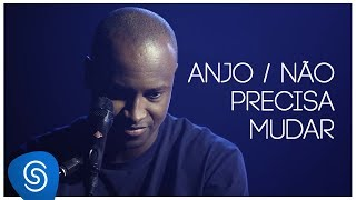Thiaguinho - Anjo / Não Precisa Mudar  (AcúsTHico 2) [Vídeo Oficial]