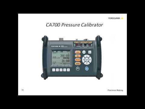 YHC5150X and CA700 Webinar