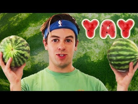 5 Min Crafts: Watermelon Party