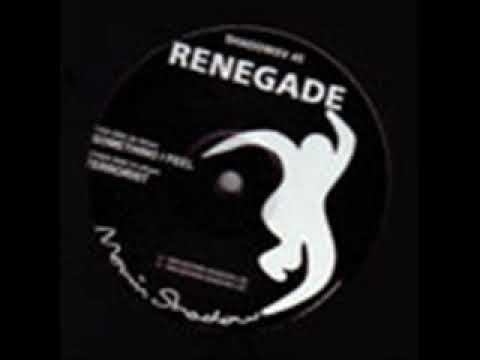 Клип Renegade - Terrorist