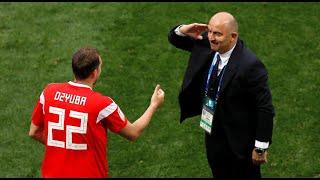 Артем Дзюба пострадал от скандального видео Черчесов уже не вызывает его в сборную