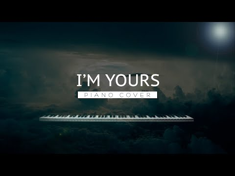 William McDowell - I'm Yours (COVER VIDEO)