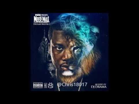 Meek Mill   Ain't Me Feat  Yo Gotti  u0026 Omelly   YouTube