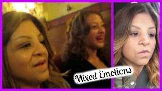 Mixed Emotions | VLOG 2/27/15