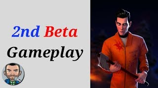 Darwin Project 2nd Open Beta Gameplay | LBG Plays