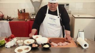 Рецепт приготовления свиных яиц