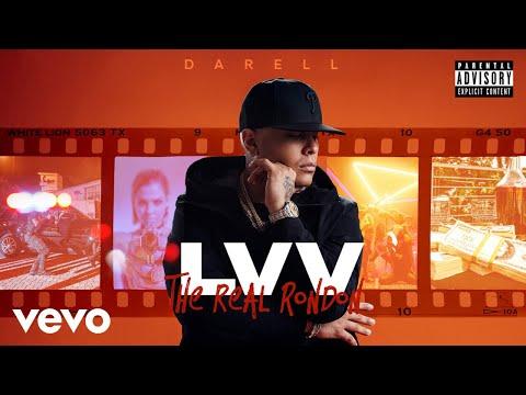 Darell, Miky Woodz - 96 (Audio)